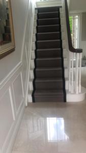 stairs runner