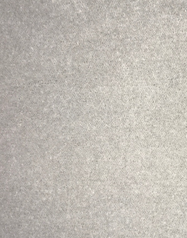 wool velvet grey