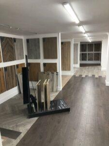 Extensive Range of Wooden and Laminates at GOC Carpets