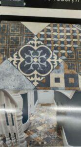 pattern lino